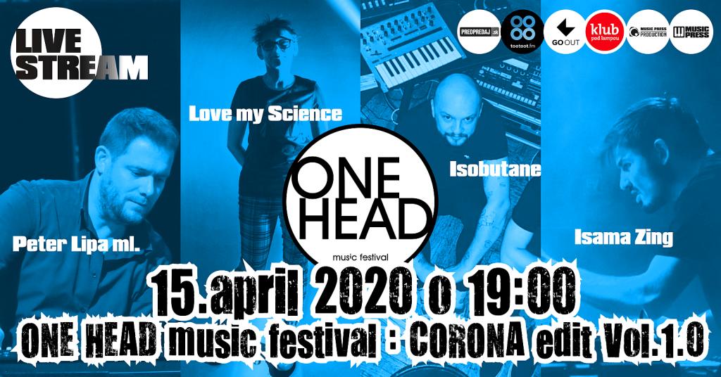 ONE HEAD : MUSIC FESTIVAL